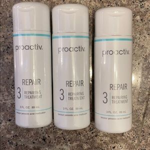 PROACTIVE REPAIR Treatment lotion3 bottles for $25